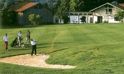 Rottaler Golf & Country Club Eggenfelden